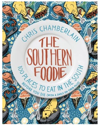 The Southern Foodie is a Must-Read Kindle Book