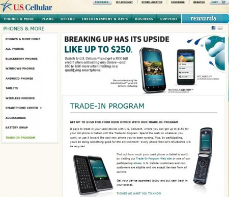 U.S. Cellular Drops Prices, Offers $100 Activation Credit for ALL New Customers, and More!