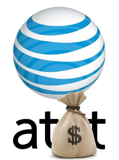 AT&T Set to Double Their Upgrade Fee to $36?