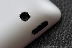 The iPad Camera in Action (Literally)!