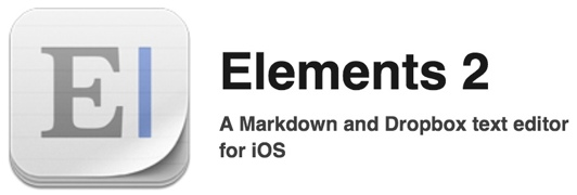 Elements 2.3 Adds Retina Display Support and Much More