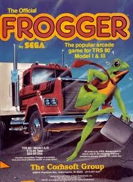 "Is This Revenge for ""Frogger""?"