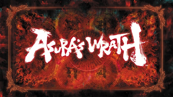 Asura's Wrath PlayStation3 Game Review