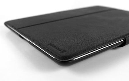 Garrison Premium Folio Case For Apple new iPad 1
