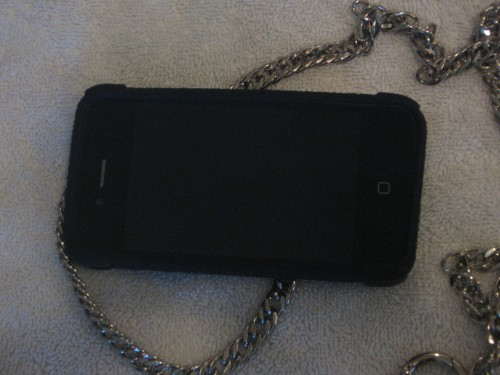 The Z-Connector iPhone Case (with Chain!) Review