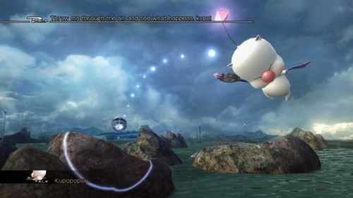 Final Fantasy XIII-2 for PlayStation 3 Review