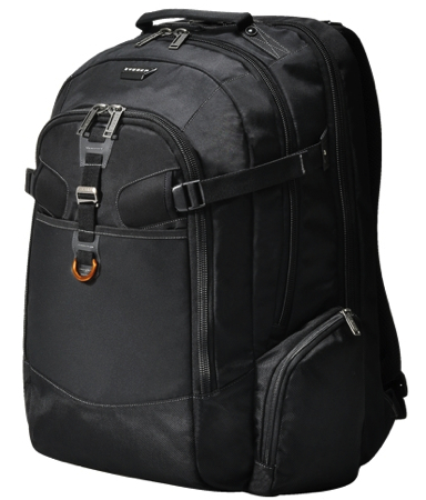 Everki Titan Checkpoint Friendly Laptop Backpack Review