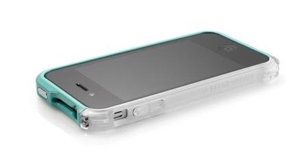 Vapor COMP Epiphany iPhone Case