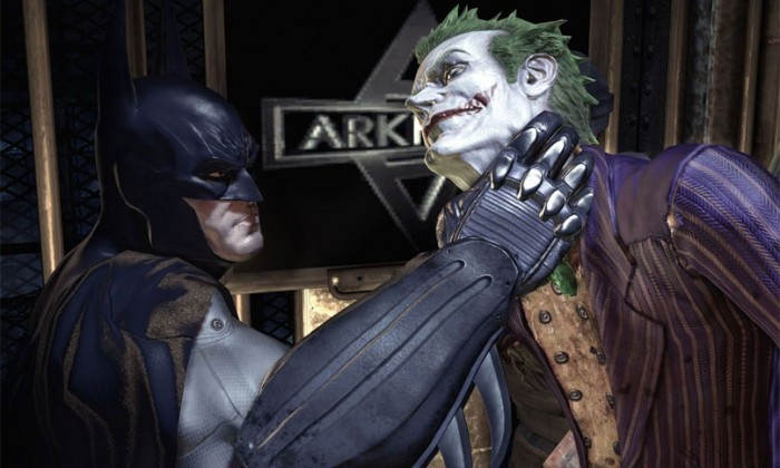 Batman, the Joker, and Moral Philosophy: Perfect Together!