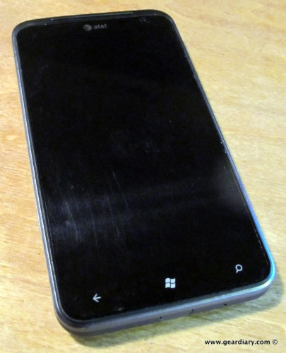 BodyGuardz HTC Titan Armor Carbon Fiber Review