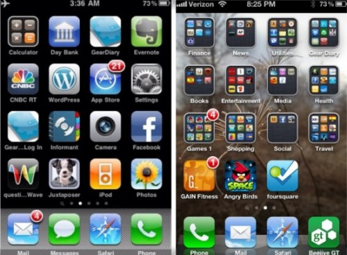 Does iOS Need a User Interface Overhaul?