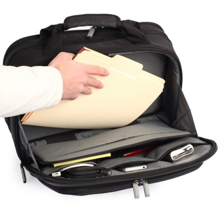 Skooba Design's New Security Brief Laptop Bags Works for All Travelers  Skooba Design's New Security Brief Laptop Bags Works for All Travelers  Skooba Design's New Security Brief Laptop Bags Works for All Travelers