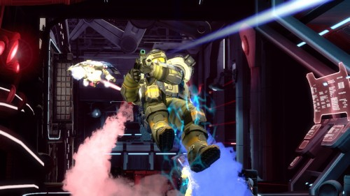 Summer Release Set for Hybrid - XBLA Tactical Shooting Game
