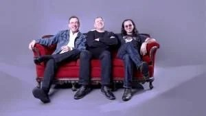 Rush Streams New Song in Advance of New Album Release!