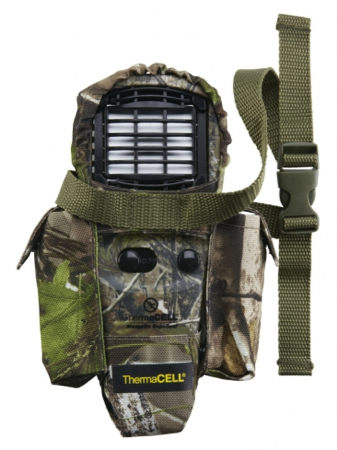 ThermaCELL Mosquito Repellent Is a Hunter's Best Friend