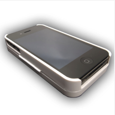 Casellet Wallet Case for iPhone 4/4S Review