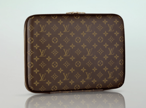 """Louis Vuitton's 13"""" Laptop Sleeve Makes Me Very Glad That I Have an 11"""" Laptop"""