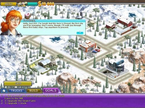 Virtual City 2 Paradise Resort for iPad Review  Virtual City 2 Paradise Resort for iPad Review