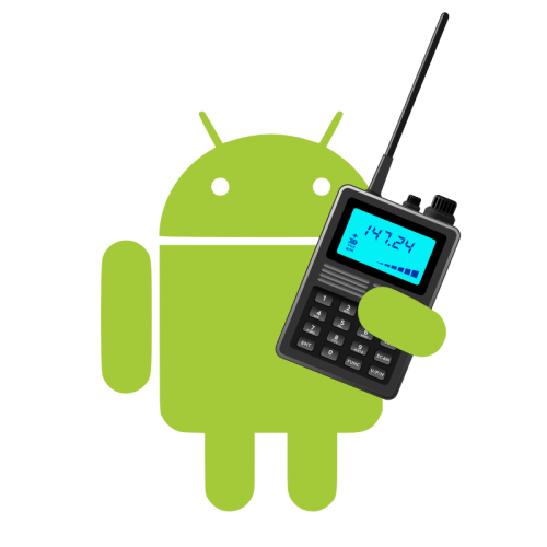 Amateur Radio Apps for Android