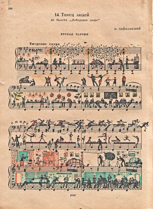 Music as Art ... Sheet Music Art, That Is!  Music as Art ... Sheet Music Art, That Is!