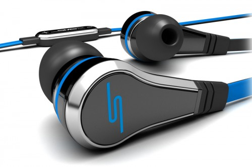 50 Cent's SMS Audio Releases STREET by 50 In-Ear Wired Headphones  50 Cent's SMS Audio Releases STREET by 50 In-Ear Wired Headphones