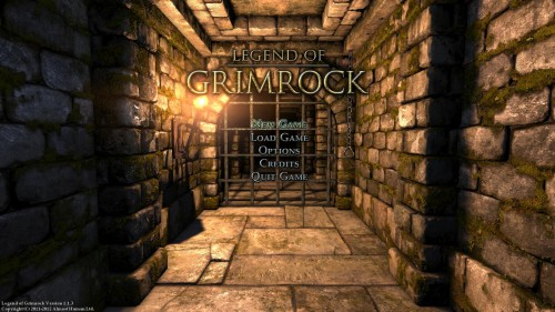 The Legend of Grimrock Review; Classic PC Gaming Made Thoroughly Modern