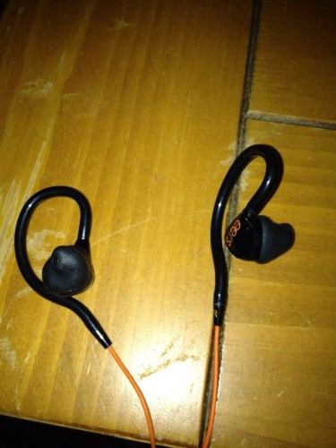 Eers PCS-150 Custom Fitted Earbuds Review