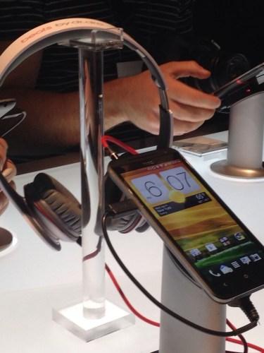 Sprint HTC EVO 4G LTE Event
