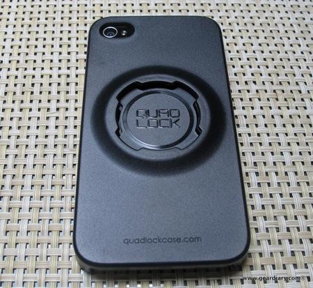 Gear Diary Quadlock iPhone 010