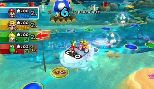 Mario Party 9 for Nintendo Wii Review  Mario Party 9 for Nintendo Wii Review  Mario Party 9 for Nintendo Wii Review