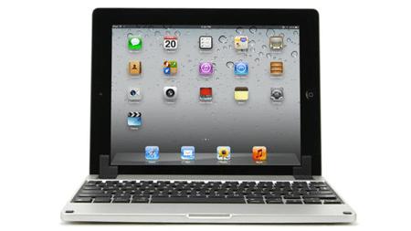 Brydge + iPad: Kickstart This!