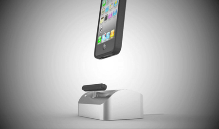 Elevation Dock, the Best Dock for iPhone; Kickstart This!  Elevation Dock, the Best Dock for iPhone; Kickstart This!