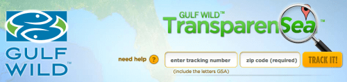 Tracking Fresh Seafood with Track Your Fish on MyGulfWild.com