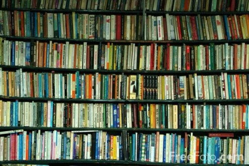 Where Is the Future for Bookstores?