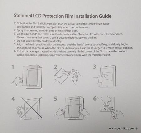 SPIGEN SGP GLAS.t Screen Protector for iPad, Review  SPIGEN SGP GLAS.t Screen Protector for iPad, Review  SPIGEN SGP GLAS.t Screen Protector for iPad, Review  SPIGEN SGP GLAS.t Screen Protector for iPad, Review