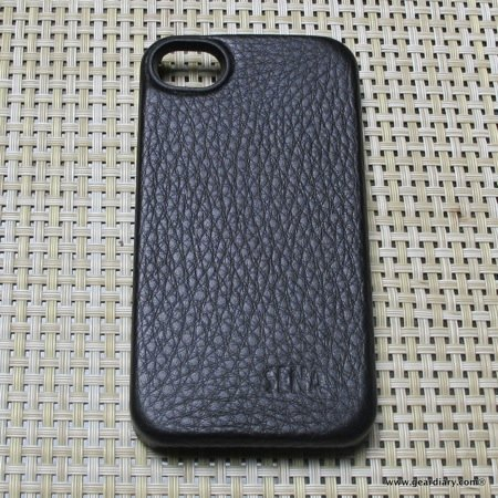Sena Lugano Snap-On Case for Apple iPhone 4S/4 Review  Sena Lugano Snap-On Case for Apple iPhone 4S/4 Review