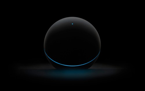 Google Brings Out Nexus Q
