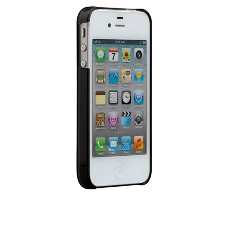 Case-Mate RPET 100% RECYCLED PLASTIC CASE for iPhone 4 / 4S