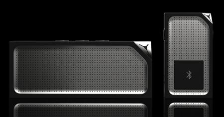 Kickstart This! EDGE.sound Bluetooth Speaker  Kickstart This! EDGE.sound Bluetooth Speaker  Kickstart This! EDGE.sound Bluetooth Speaker
