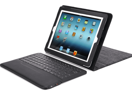 IPEVO Typi Folio Keyboard/Case for new iPad and iPad 2 review
