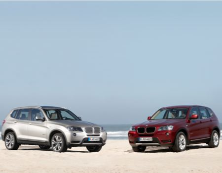 2012 BMW X3 'Simply The Best'  2012 BMW X3 'Simply The Best'  2012 BMW X3 'Simply The Best'  2012 BMW X3 'Simply The Best'