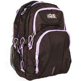 Protect Your Gear with iSafeBags Urban Crew Backpacks