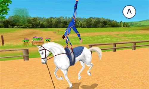 Horses 3D for Nintendo 3DS Review  Horses 3D for Nintendo 3DS Review  Horses 3D for Nintendo 3DS Review  Horses 3D for Nintendo 3DS Review  Horses 3D for Nintendo 3DS Review