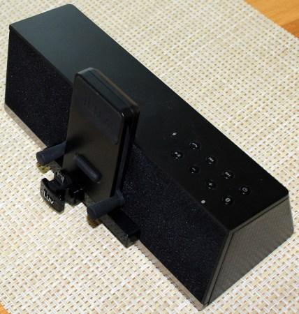 Work Gear Speakers Mophie Home Tech Bluetooth Audio Visual Gear Android Gear   Work Gear Speakers Mophie Home Tech Bluetooth Audio Visual Gear Android Gear