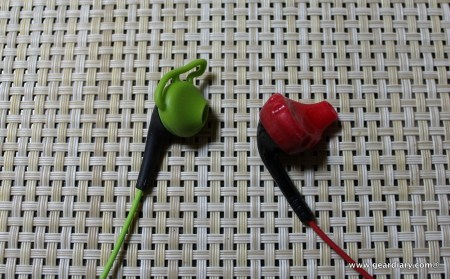 Gear Diary iLuv Headphones Fit Active 017