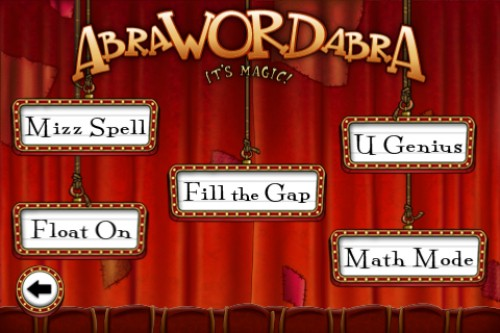 Total ArKade Software Conjures Up Major Update for AbraWordabrA for iOS and Android