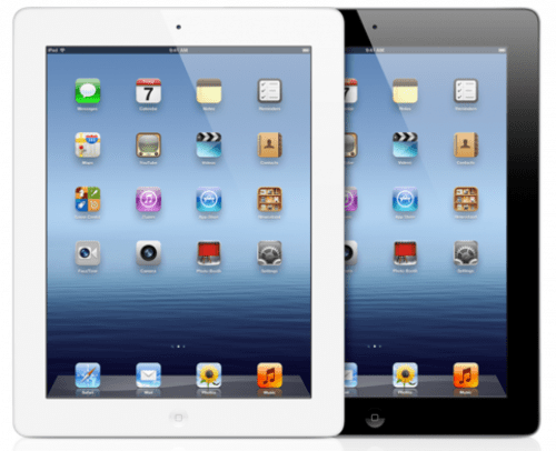 If It Arrives, the iPad Mini Won't Be $199