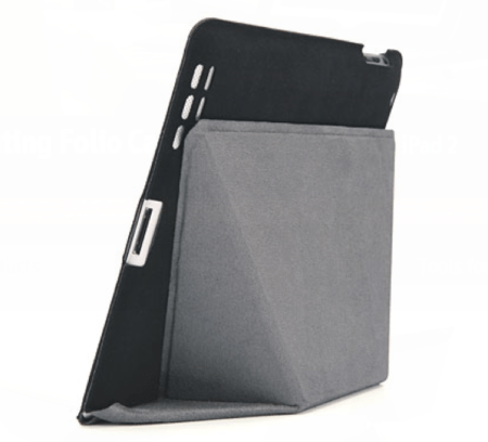 IPEVO Origami Folio for iPad Review  IPEVO Origami Folio for iPad Review