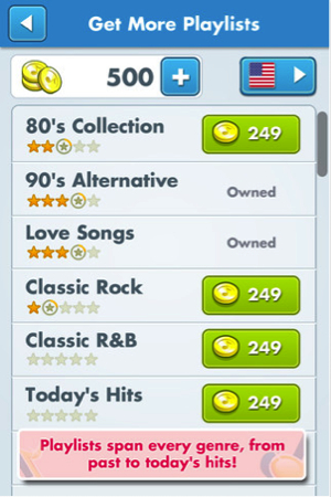 SongPop For iPhone Review  SongPop For iPhone Review  SongPop For iPhone Review  SongPop For iPhone Review