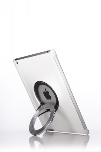 GearDiary International Supply's iCircle Puts a Ring on Your iPad